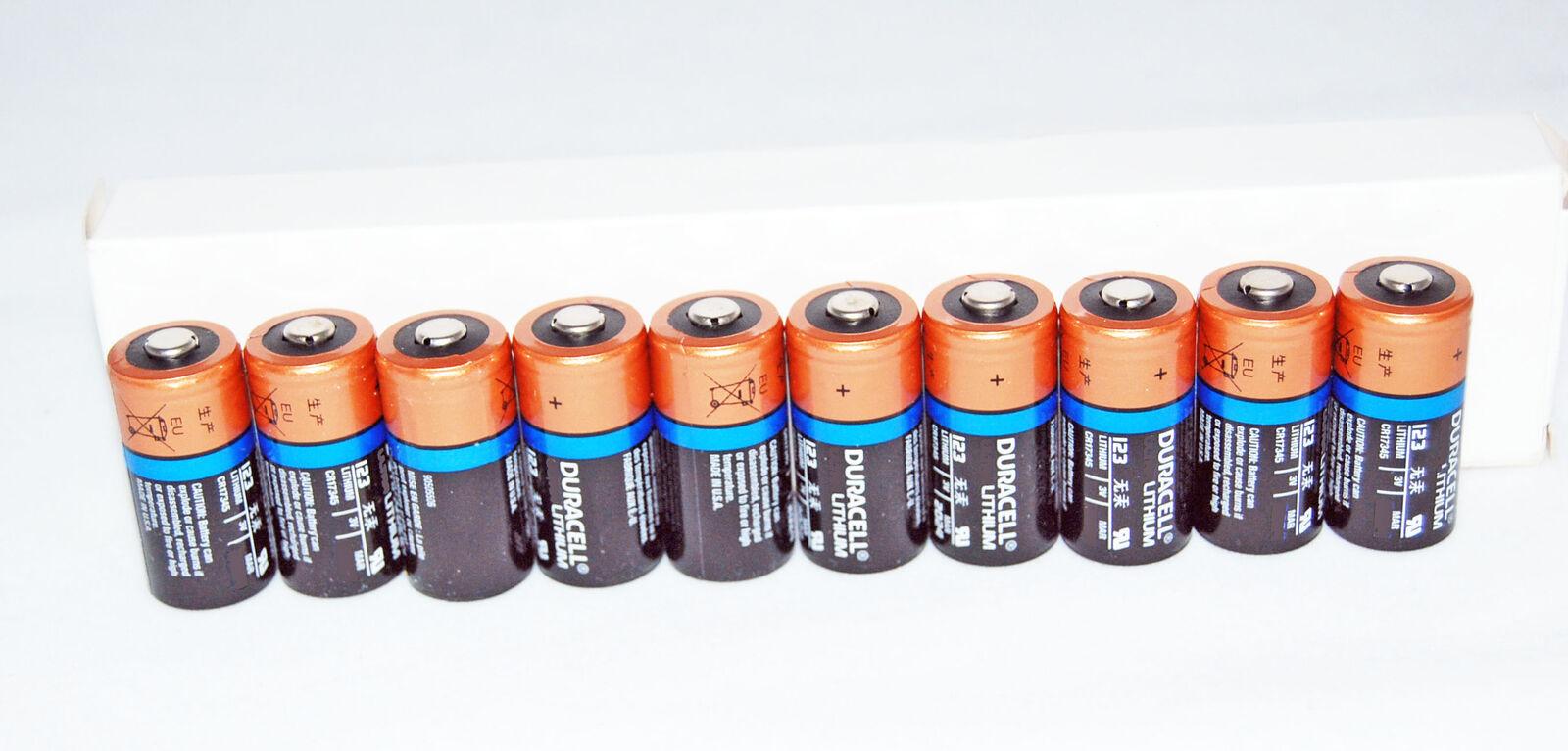 10 Stück Duracell Ultra Lithium Foto ...