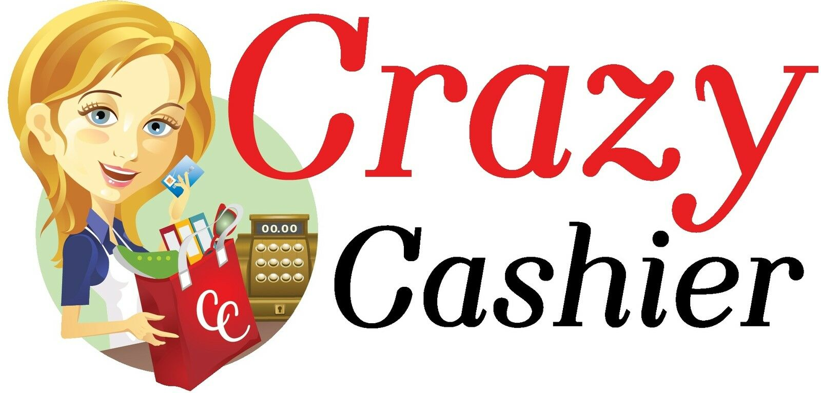 Crazy Cashier