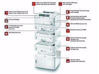 OKI Model: C830DTN Printer - Spares or Repair