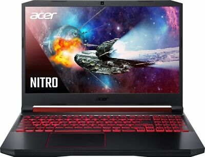 "2020 Newest Acer Nitro 5 Gaming laptop 15.6"" FHD i5-9300H  8GB  256GB SSD"