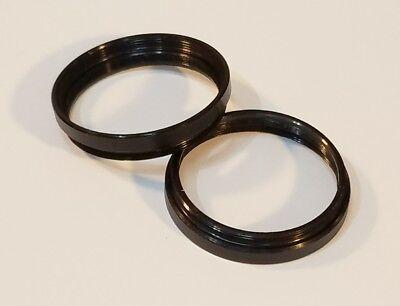 ScopeStuff #TTET-5 -- T-Thread Extension Tube / Spacer Ring,  M42x0.75, 5mm long