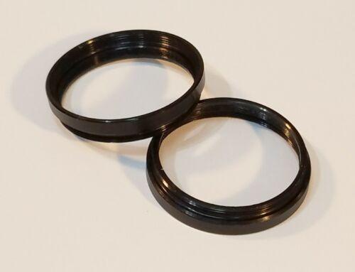 ScopeStuff #TTET-10,  T-Thread Extension Tube / Spacer Ring, M42x0.75, 10mm long
