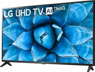 LG 43'' Class 4K UHD Smart LED HDR TV NEW (43UN7300PUF)