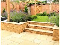 Paving & Driveways in West London