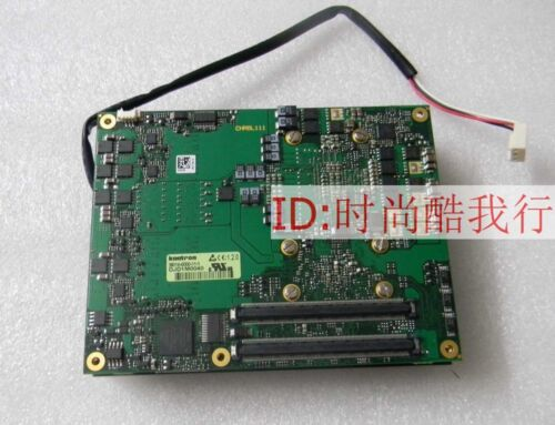 1pcs 38014-0000-11-1 Ext Motherboard (by Dhl Or Ems 90days Warranty) #q5270 Zx