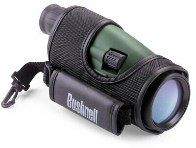 Greys Distribution Bushnell 12-36x50mm Waterproof Ultra Compact Spotting