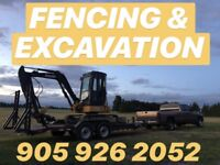 FARM FENCING  *Now booking for spring*