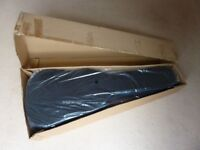 Hard Case For Classical / Single Cutaway Acoustic Guitar - New