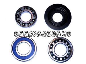 TRACK-DRIVE-SHAFT-DRIVESHAFT-BEARINGS-KIT-SKI-DOO-MX-Z-600-700-800-REV-99-07