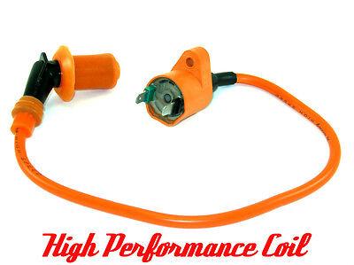 Peugeot Jet C-tech 50 05 06 07 08 09 10 11 Hi-performance Racing Ignition Coil