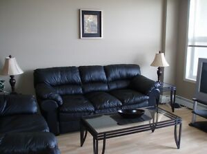 Clareview Court - Furnished 1 Bedroom Edmonton Edmonton Area image 1