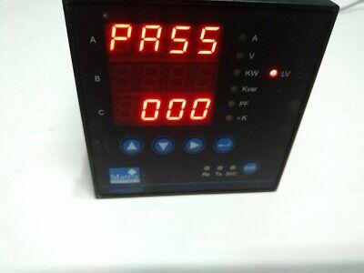 Matrix Controls Upm200ld Lonworks Power Monitor