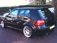 5x100 BBS CH MOTORSPORT CONCAVE ALLOYS STAGGERED WIDER REARS REPLICA WITH TYRES NOT VOSSEN LM 3SDM