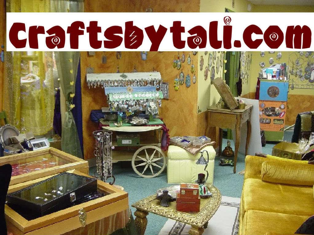 craftsbytali