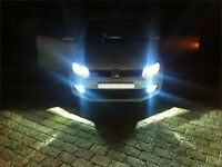 Polo HID Kit Lights Xenon Styling Safety