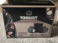 Toni and Guy salon professional extreme volume rollers- used once- perfect condition