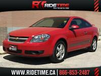 2010 Chevrolet Cobalt LT Coupe - Manual - ONLY $77 Bi-Weekly!