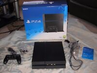 Playstation 4 PS4 500Gb Console