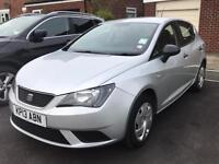 Seat Ibiza 1.2 A/C 28500 miles 2 owners