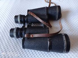 binoculars 7 X 50