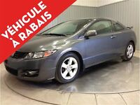 2011 Honda Civic EN ATTENTE D'APPROBATION