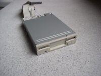 "Mitsubishi MF355F-3250MG 3.5"" Floppy Disk Drive ID30154 - used"