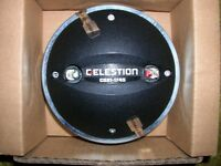 Celestion CDX1-1745 HF 8Ω Bolt-on Compression Driver BNIB