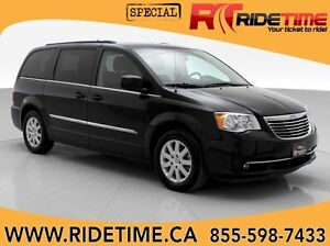 2015 Chrysler Town Country Touring - ONLY $124 Bi-Weekly!