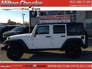 2016 Jeep WRANGLER UNLIMITED WILLYS EDITION|17