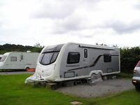Swift Conqueror 630 Caravan Private Sale