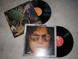 wanted heavy rock vinyl records good price paid