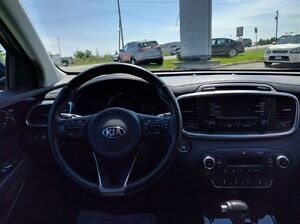2016 Kia Sorento EX TURBO LEATHER INTERIOR Sarnia Sarnia Area image 10