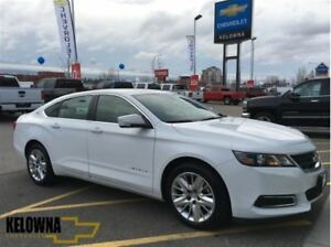 2014 Chevrolet Impala 1LS | Accident Free | Cargo Space