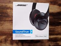 Bose SoundTrue On-Ear Headphones (w/out cable)