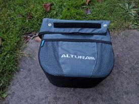 Bicycle Carrier Bag (front handlebars)
