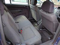 7 Seater Zafira for quick Sale