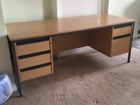 Office Desk - FREE TO COLLECTOR