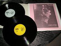 """LED ZEPPELIN DOUBLE ALBUM """" 3 DAYS LATER """" LA FORUM 03/06/73 LIVE"""