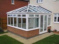 Conservatories and warm roof installations at fantastic prices