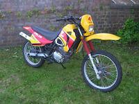 motorbike 125cc jinlun trail bike