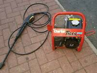 Clarke tiger 1700 pressure washer
