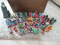 Thomas& Friends-Diecast Metal Trains