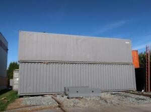 40 Ft Premium High-Cube Shipping Container