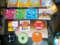 Collection of Pc-Rom Children , Kids and Adult.