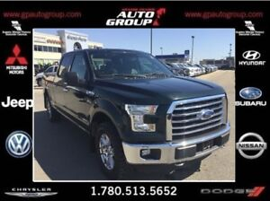 2015 Ford F-150 Back up Camera   Towing Package