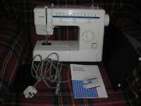Superb Jones Multi Stitch Sewing Machine
