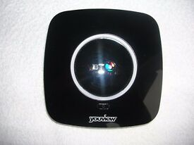 BT DB-T2200 FREEVIEW TV RECEIVER