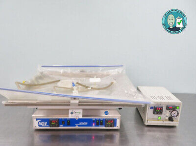 Ge Wave System 2050eh Bioreactor With Warranty See Video
