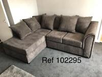 HIGH QUALITY Chicago left hand corner sofa