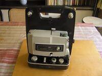 Vintage 8 mm Cine Projector FP-A